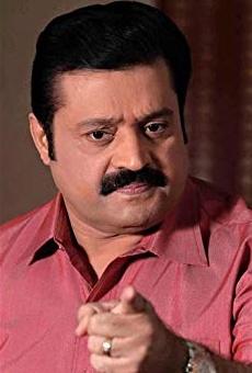 Películas de Suresh Gopi