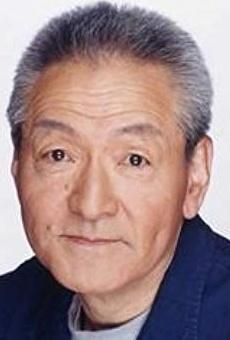 Películas de Takeshi Aono