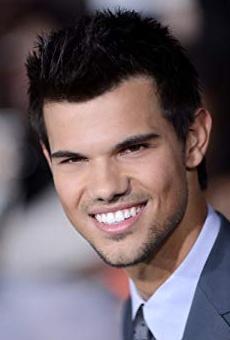 Películas de Taylor Lautner