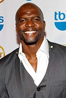 Películas de Terry Crews