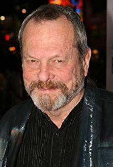 Películas de Terry Gilliam