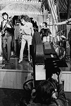 Películas de The Who