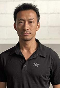 Películas de Tim Wong