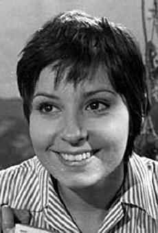 Películas de Tina Sáinz