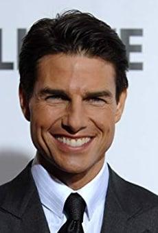 Películas de Tom Cruise