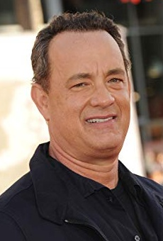 Películas de Tom Hanks