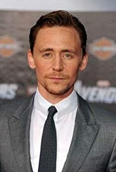 Películas de Tom Hiddleston