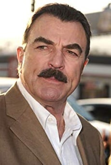 Películas de Tom Selleck