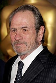 Películas de Tommy Lee Jones