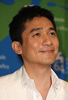 Películas de Tony Chiu-Wai Leung