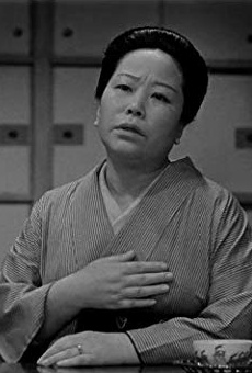 Películas de Toyo Takahashi