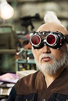 Películas de Tsuyoshi Muro