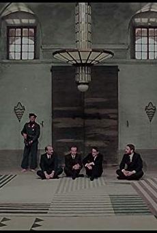Películas de Umberto Paolo Quintavalle