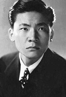 Películas de Victor Sen Yung