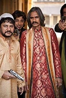 Películas de Vijay Raaz