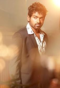 Películas de Vijay Sethupathi