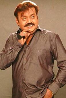 Películas de Vijayakanth