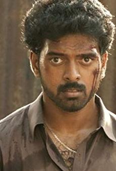 Películas de Vikranth