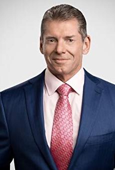 Películas de Vince McMahon