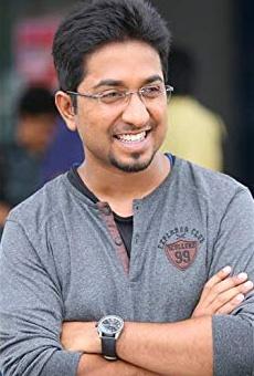 Películas de Vineeth Sreenivasan