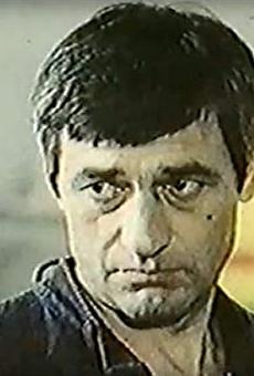 Películas de Vsevolod Gavrilov