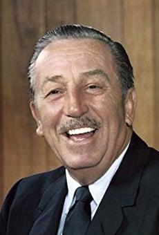 Películas de Walt Disney