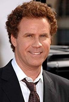 Películas de Will Ferrell