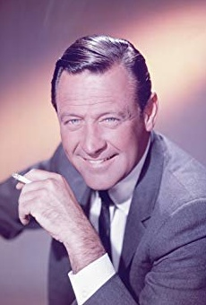 Películas de William Holden