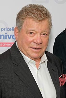 Películas de William Shatner