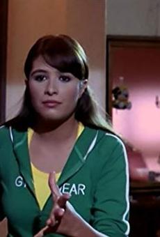 Películas de Yasmin Abdulaziz