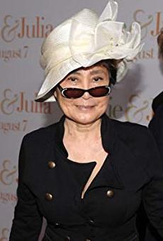 Películas de Yoko Ono