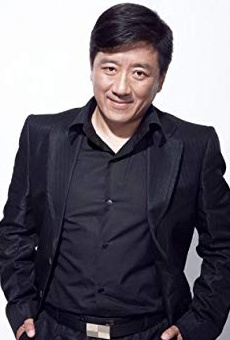 Películas de Yongdai Ding