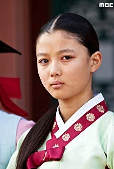 Películas de Yoo-Jeong Kim