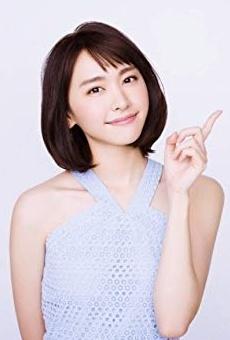 Películas de Yui Aragaki
