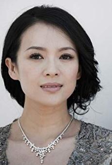 Películas de Ziyi Zhang