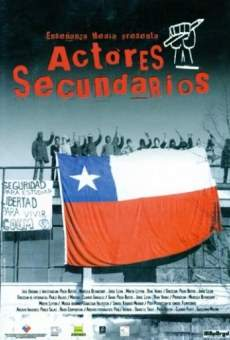Actores secundarios on-line gratuito