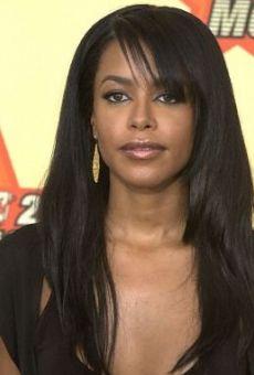 Películas de Aaliyah