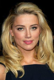 Películas de Amber Heard