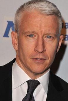Películas de Anderson Cooper