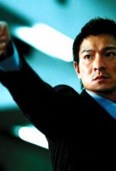 Películas de Andy Lau