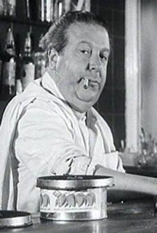 Películas de Ángel Álvarez