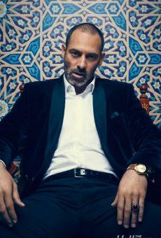 Películas de Ashraf Barhom