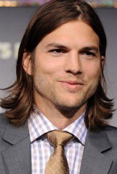 Películas de Ashton Kutcher