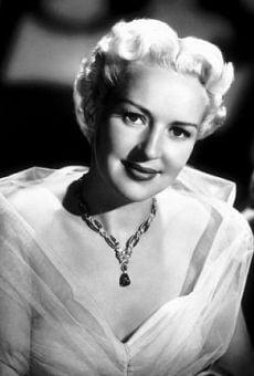 Películas de Betty Grable