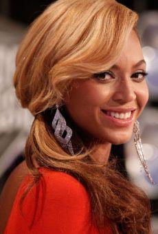 Películas de Beyoncé Knowles
