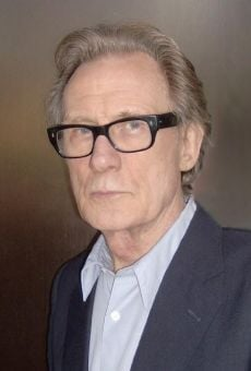 Películas de Bill Nighy