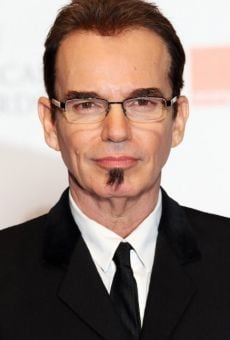 Películas de Billy Bob Thornton