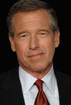 Películas de Brian Williams