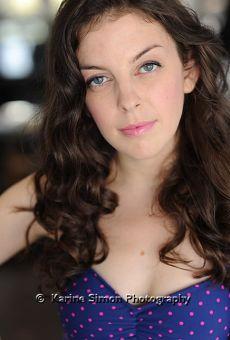 Películas de Cara Danielle Brown