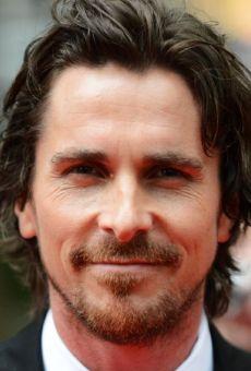 Películas de Christian Bale
